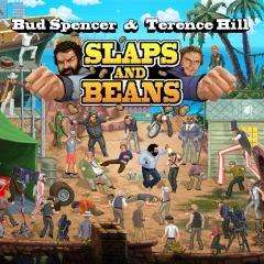 Bud Spencer & Terence Hill - Slaps And Beans (Xbox One) für 9,99€ (Xbox Store Live Gold)