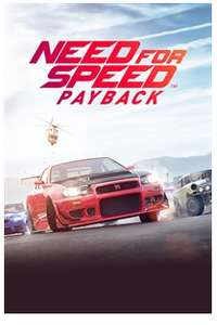 [Microsoft.com] Need for Speed Payback - Xbox One - digitale Version - alternativ 7,49€ im dt. Store