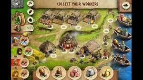 Stone Age App fürs Iphone