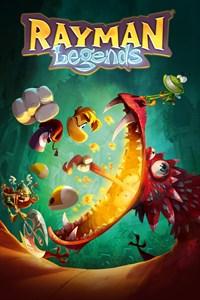Rayman Legends XBOX ONE - Microsoft Store