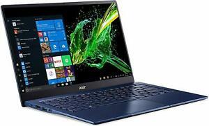 "[myswooop / ebay] Acer Swift 5 SF514-54T-76GW - 14"" FHD IPS, i7-1065G7, 16GB, 512GB SSD, Win10, 990 Gramm leicht, Multi-Touch"