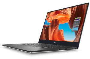 Dell XPS-15 mit 4K Touch-IPS Display, i7-9750H, 32GB RAM, 1TB SDD, Geforce GTX 1650 4 GB