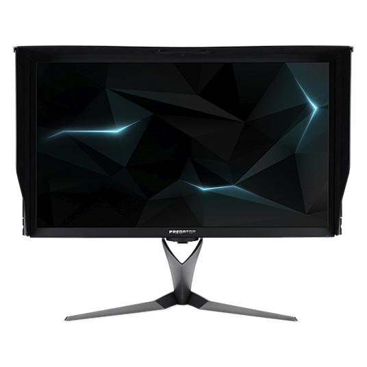 "Acer Predator X27 UHD 4K 27"" Monitor 144hz"
