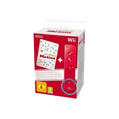 Remote+ Pad für Wii / WiiU + Spiel Wii Play für 31.89 bei SMDV (APP)