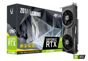 Zotac Gaming GeForce RTX 2070 SUPER AMP -Versandkostenfrei-