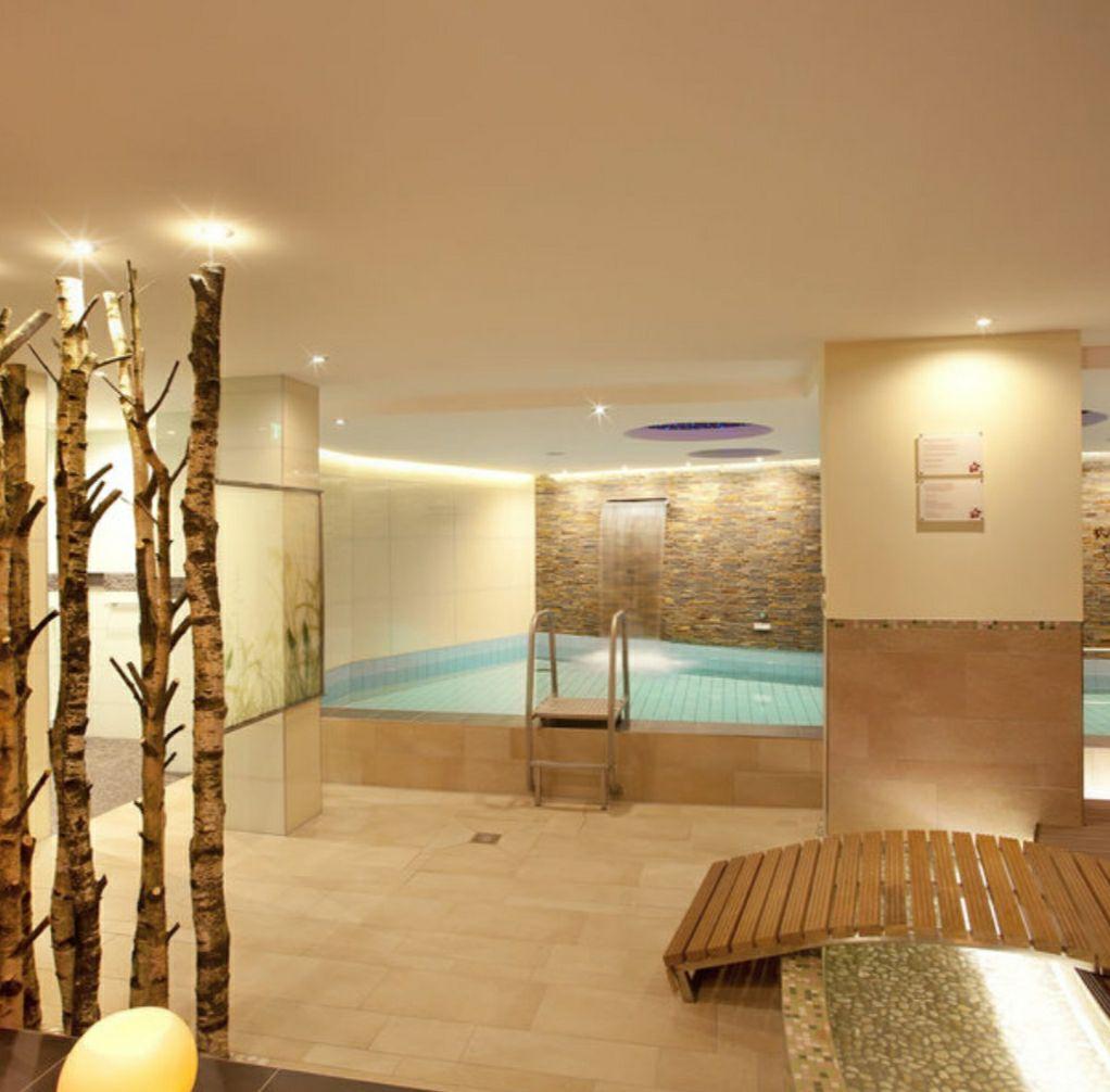 Osnabrück: 3 Tage im Doppelzimmer Wellnessurlaub im 4* Hotel 89€ p.P. inkl. Frühstück, Massage, Fitness, Flammkuchen