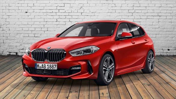 Privatleasing BMW 118i 199€ X 36 Monate + 995€ Überführung