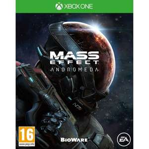 Mass Effect: Andromeda (Xbox One) [Shop4de]