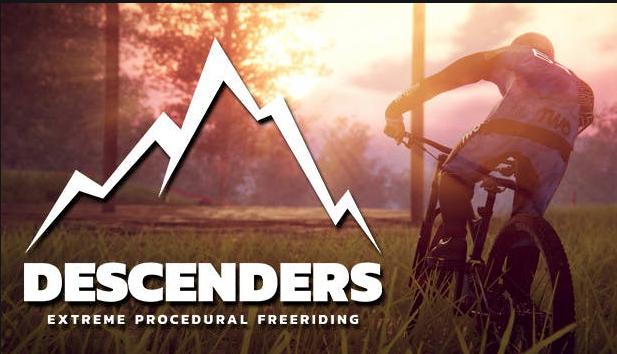 Descenders - Downhill Bike - Free Weekend bei Steam