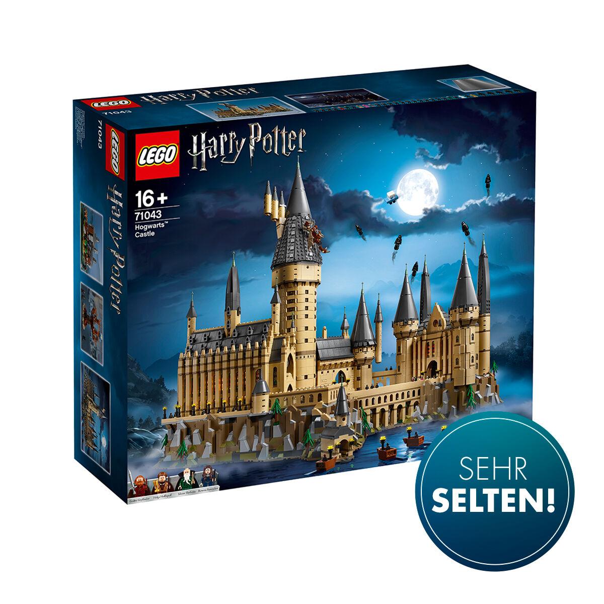 Galeria: Lego 71043 Schloss Hogwarts für nur 309€ mit Kundenkarte (ab 27.2.)
