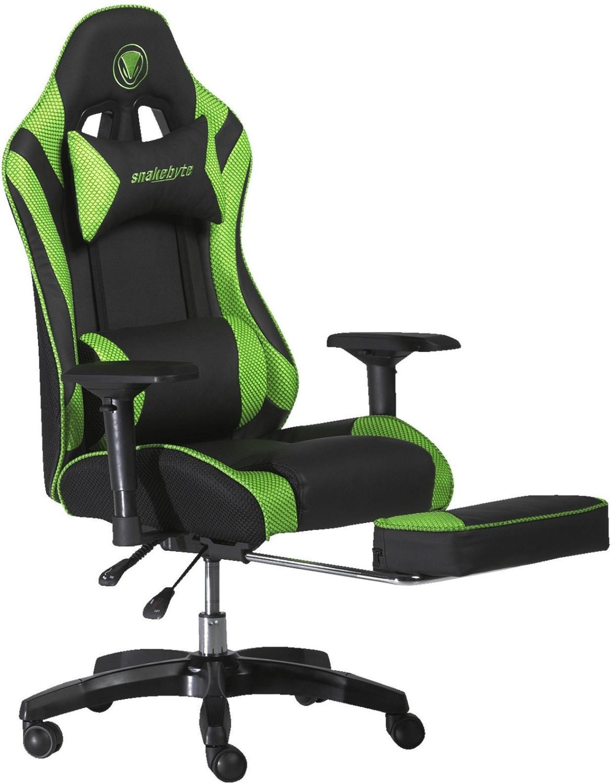 Snakebyte Gaming:seat Pro in grün, blau oder gelb