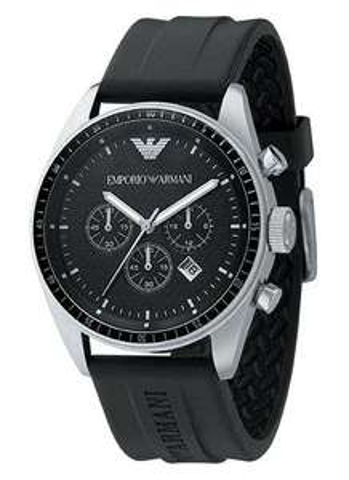 Emporio Armani Chronograph AR0527 (nächster Preis 275€)