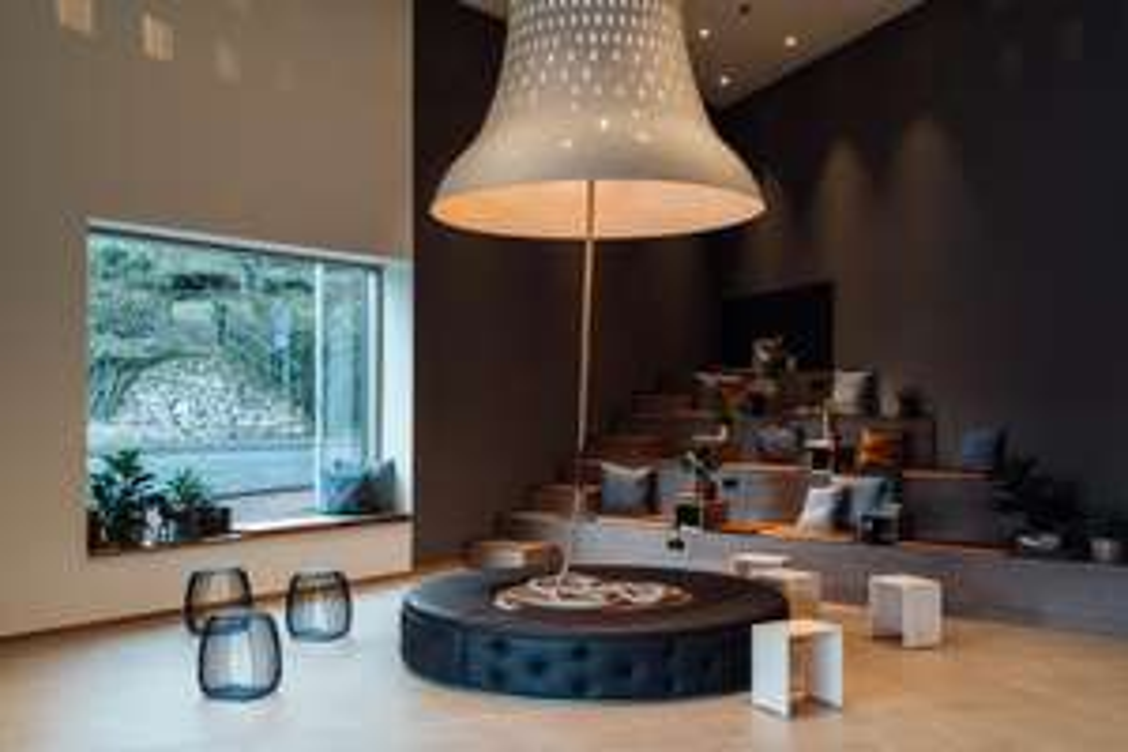 Taunus: 3,5*Design-Hotel Vienna House MQ Kronberg inkl. Frühstück & Parkplatz / 44,50€ p.P.