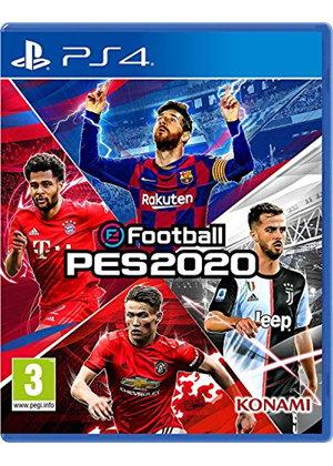 eFootball PES 2020 (PS4) für 23,99€ (Base.com)