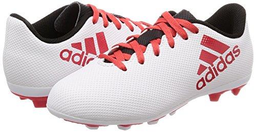 adidas Unisex-Erwachsene X 17.4 Fxg Jr Cp9015 Fußballschuhe Gr.36