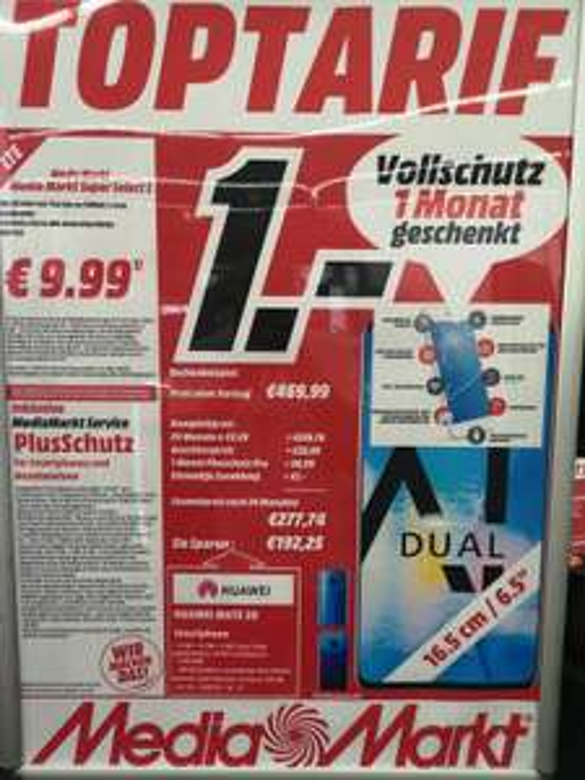 Mediamarkt Gladbach Lokal Deal