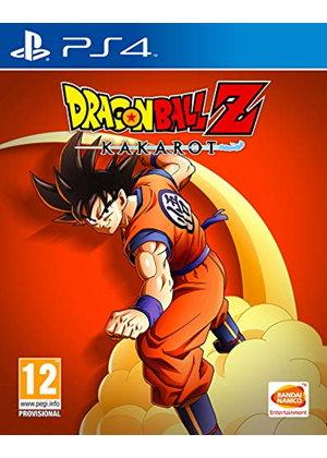 Dragon Ball Z: Kakarot (PS4) für 46€ (Base.com)