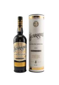 SCARABUS Islay Single Malt Whisky (1Liter)