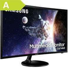 "Samsung Curved 32"" LED-Monitor C32F39MFUU"