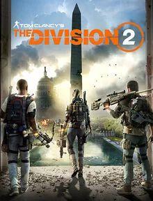 Tom Clancy's The Division 2 (Uplay) für 3€ (Ubisoft Store)