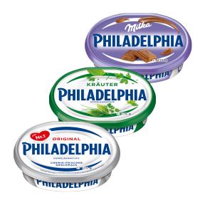 Philadelphia - Frischkäse Angebot bei ALDI