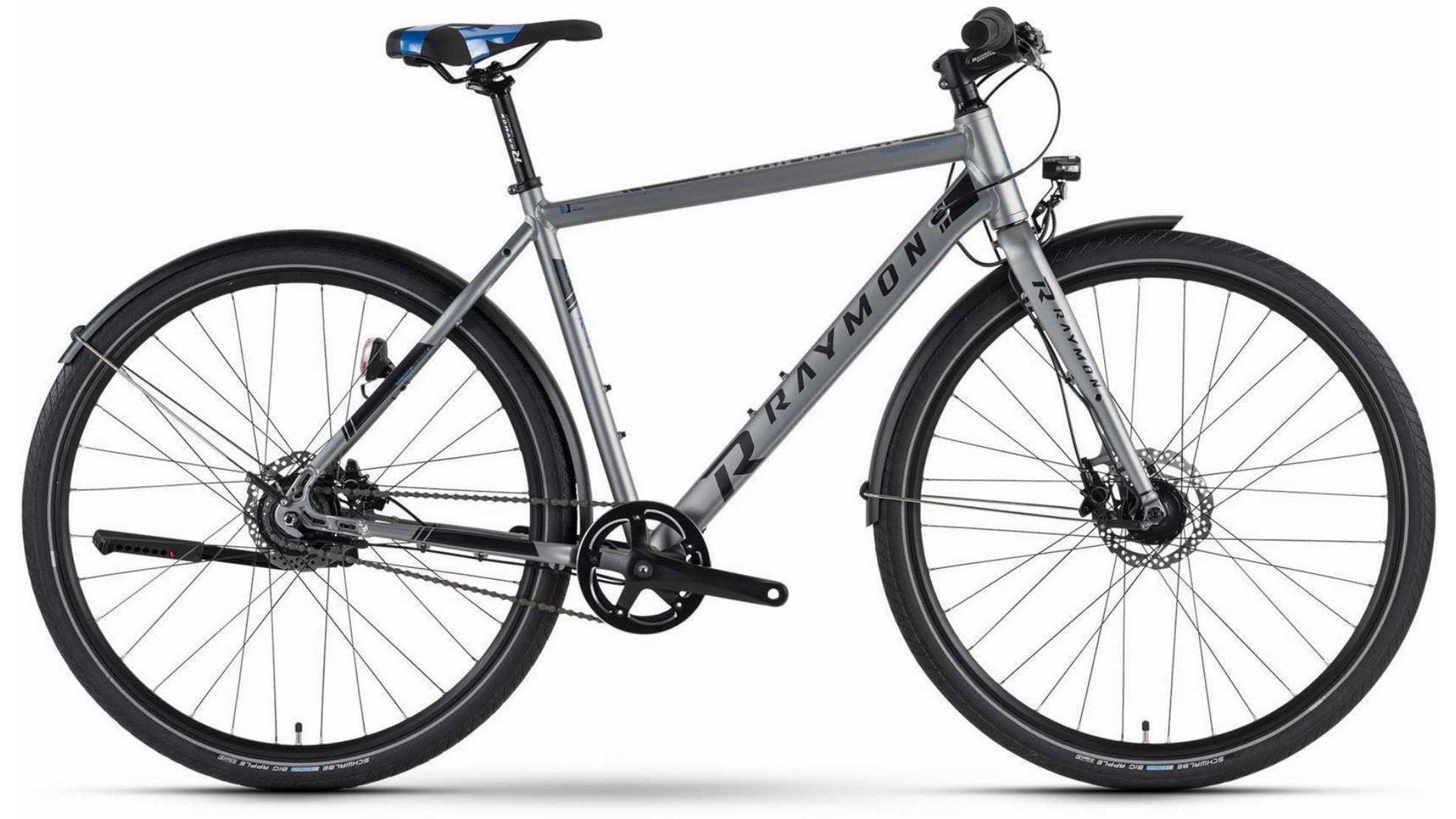 Fahrrad Raymon UrbanRay 2.0 Urban - 52cm