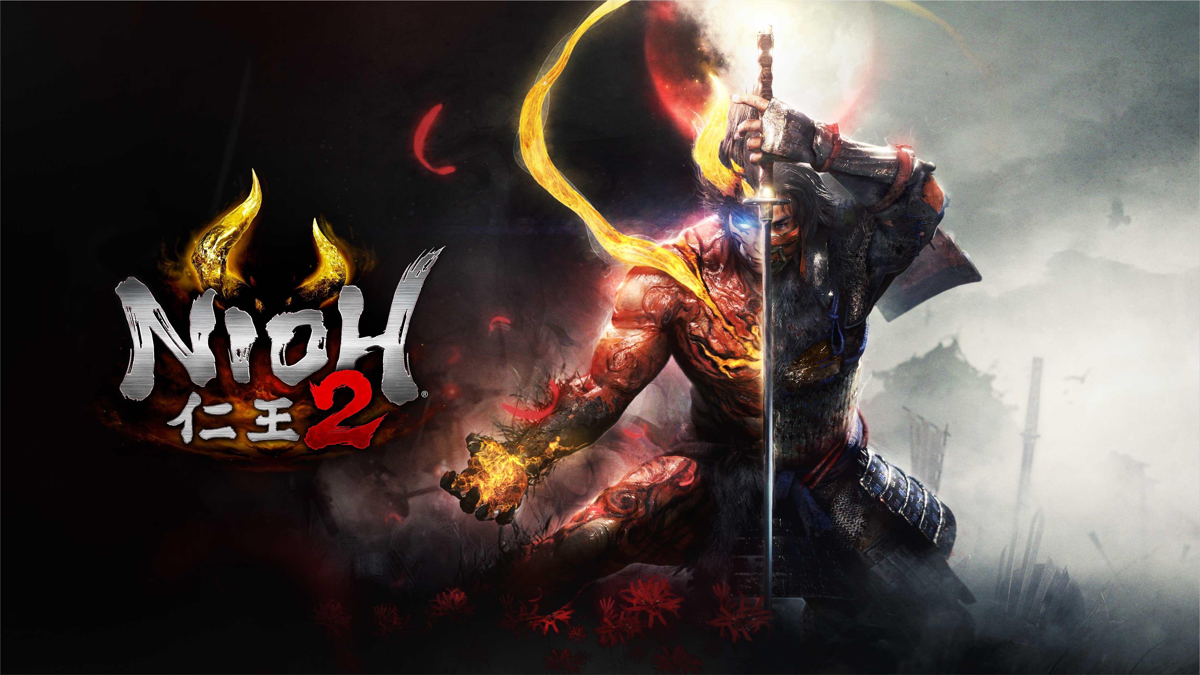[PS4] Nioh 2 - letzter Demo Test