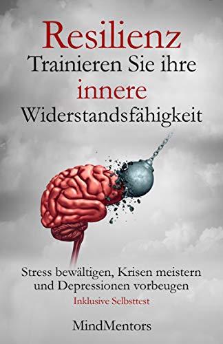 eBook KOSTENLOS - Resilienz die innere Widerstandsfähigkeit - Stress bewältigen, Krisen meistern und Depressionen vorbeuge