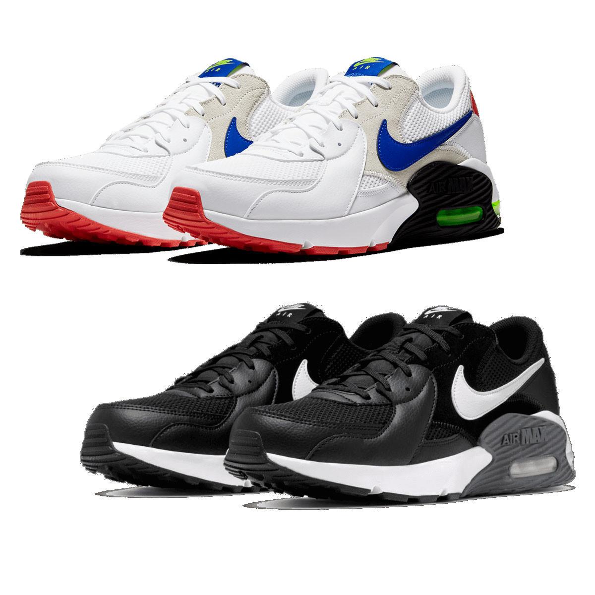 Nike Sneaker Air Max Excee in 2 Colorways (Gr. 40-47)