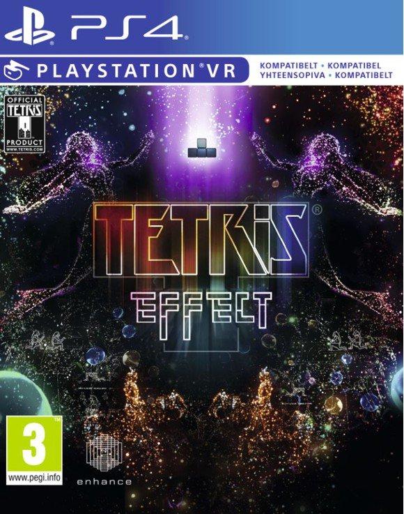 Tetris Effect (PS4-VR) für 17,95€ (Coolshop)