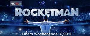 Rocketman kaufen bei iTunes 4K / Amazon HD