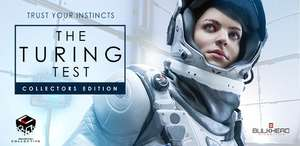 [Steam] The Turing Test