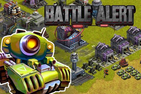 [iOS] Battle Alert