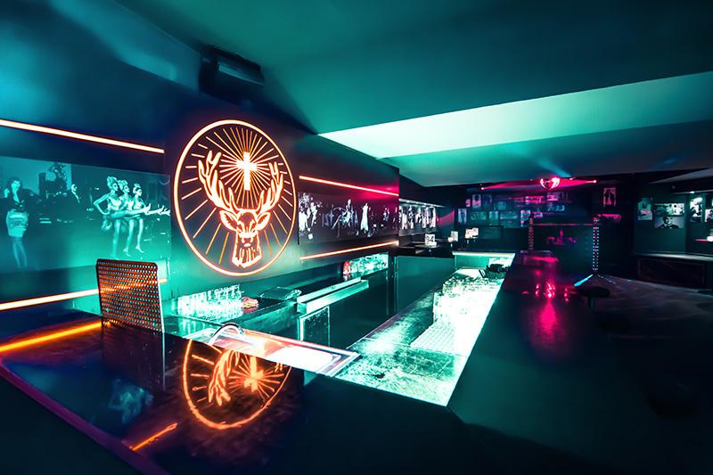 ruby Danceclub München 50€ Gutschein