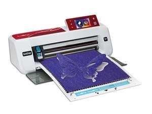 [LIDL Online] Brother ScanNCut CM700 (Schneidplotter / Plotter)