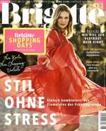 [Leserservice] Brigitte Abo (27 Ausgaben) für 81,92 € mit einem 80 € BestChoice-Gutschein