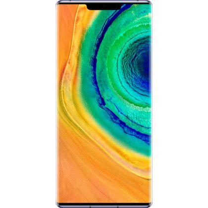 [O2 DSL Kombivorteil] Huawei Mate 30 Pro im O2 Unlimited (unendlich LTE 225Mbit, auch 5G) mtl. 39,99€ einm. 1€