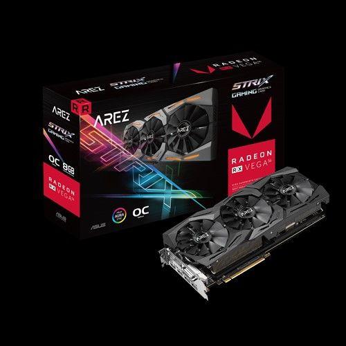 Vega 56 Asus Strix b-ware