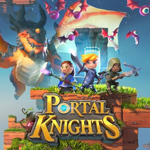 Portal Knights (Switch) für 11,99€ oder für 7,45€ Mexiko (eShop)