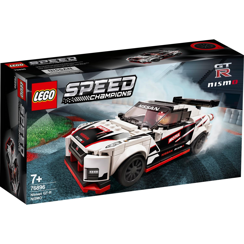 Zwei 2020er Lego Speed Champions kaufen für 14,49€ /Stk durch NL-Gutschein (spielzeugwelten.de)