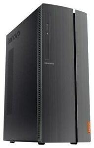 Lenovo Ideacentre 510A-15ARR AMD Ryzen 3, 8 GB RAM, 256 GB SSD, W10