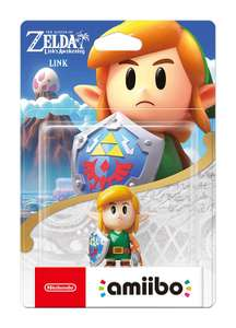 Nintendo amiibo (The Legend of Zelda Collection) Link Link's Awakening für 14,99€ (Amazon Prime)