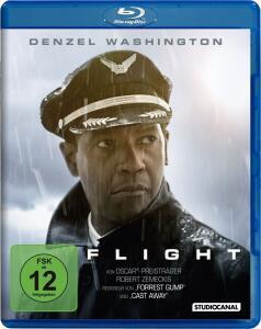 Flight (Blu-ray) für 3,66€ (Dodax)