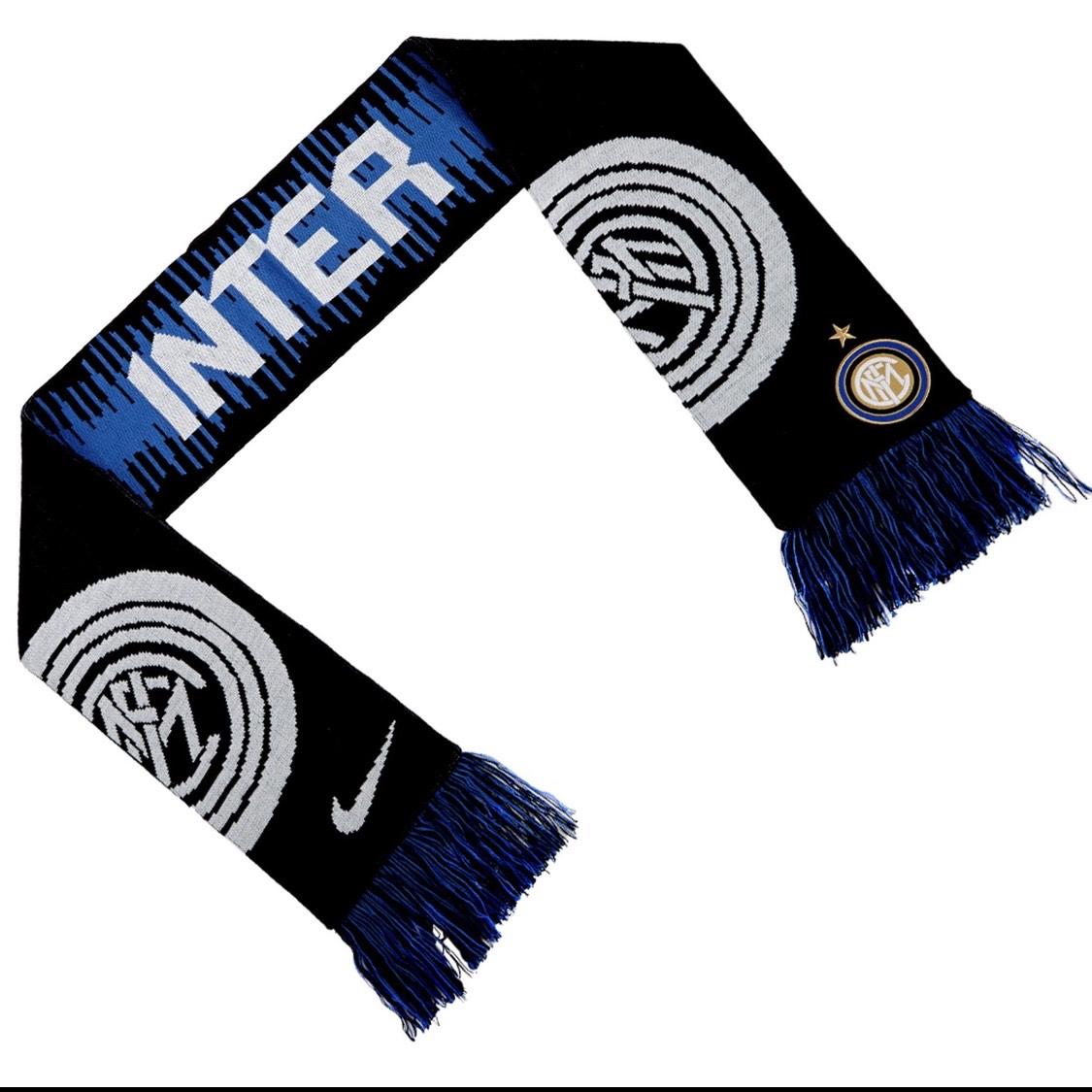 [SportSpar] Inter Mailand Nike Fan Schal 1,11€+3,95€ Versandkosten