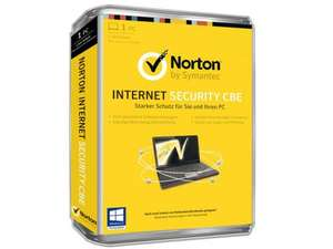 Norton Internet Security CBE Edition kostenlos