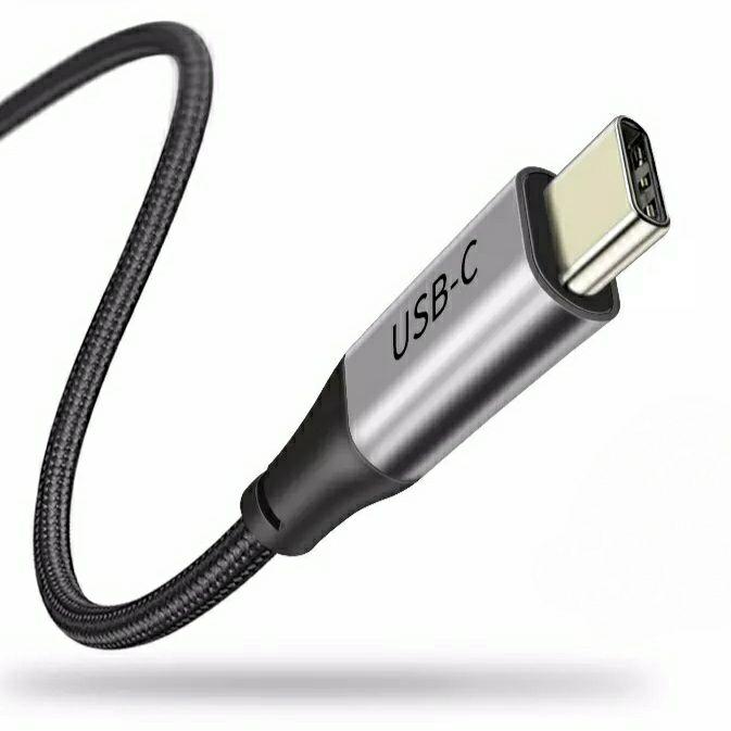 Cabletime USB-C Kabel (0,5m, 3A, QC3.0, 56kΩ)