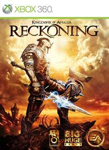 Kingdoms of Amalur: Reckoning (Xbox One/Xbox 360) für 7,49€ (Xbox Store)