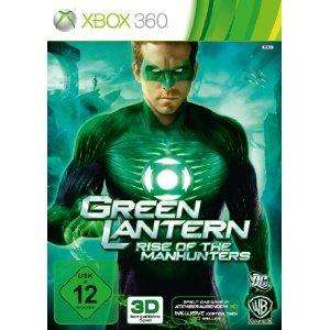 [Lokal] Saturn DO-City Green Lantern XBOX360