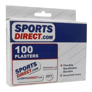 Pflaster 500 Stück in 4 verschiedenen Größen inklusive Versand 8,99€ weitere 100 Pflaster nur 0,60€ bei SportsDirekt.com (zB 1000 Stück 11,99€ statt 30,40€) je mehr desto billiger
