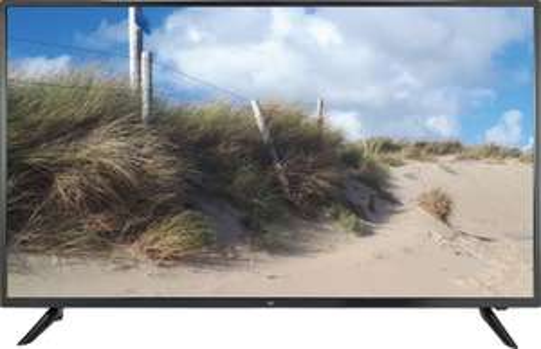 JTC S55U5117J LED-TV 139cm 55 Zoll EEK A (A+++ - D) DVB-T2, DVB-C, DVB-S, UHD, Smart TV, WLAN, CI+ Schwarz [Mediamarkt]